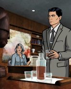 Archer: 3 Reasons You'll Love the Season Two Finale