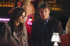 "Castle ""A Deadly Affair"""