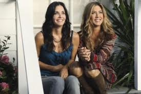 """Cougar Town """"All Mixed Up"""""""