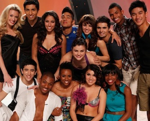 Reality Fix: The Top 14 Perform on SYTYCD