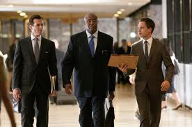 "2011's Most Memorable Episodes: Suits ""Dog Fight"""