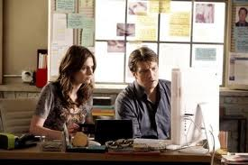 "Guest Star Goodness: Castle ""Knockdown"""