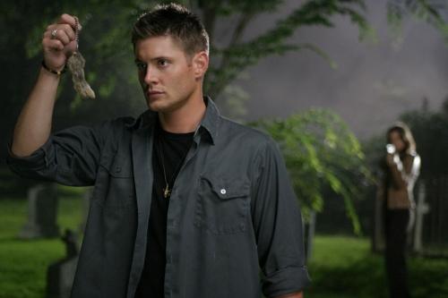 Supernatural Bonus: Top Ten Ben Edlund Episodes   TV Goodness