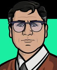 Archer's Moment of Goodness: Cyril's Sexual Addiction Gets Archer Into Trouble