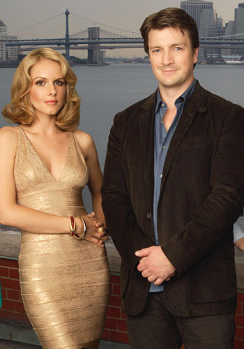 Nathan Fillion girlfriend, married, weight, gay, dating