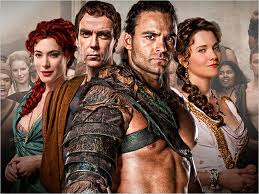 Mid-Season TV Crushes: Starz's Spartacus Gods of the Arena
