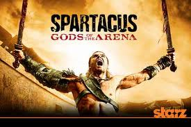 "First Watch Spartacus: Gods of the Arena ""Past Transgressions"""