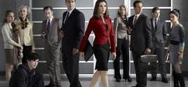 "The Good Wife ""Taking Control"""