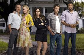 Fall TV Crush: The Guys of The CW's Hart of Dixie