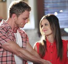 We Need to Know: When Are Zoe and Wade Coupling Up on Hart of Dixie?