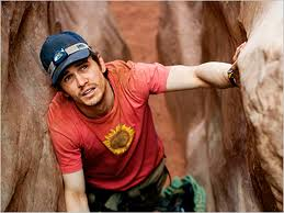 TV Ties: 127 Hours