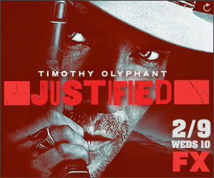 Mid-Season TV Crush: FX's Justified