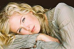 Deja View: Smallville's Keri Lynn Pratt