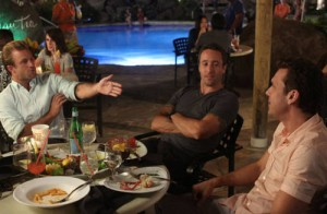 "Hawaii Five-0 ""Loa Aloha (The Long Goodbye)"""