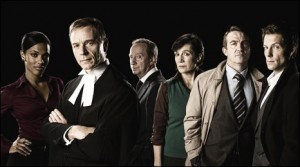 Mid-Season TV Crushes: BBC's Law & Order UK