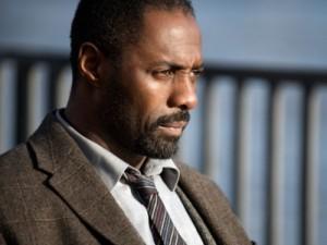 Fall TV Crush: Luther's Idris Elba