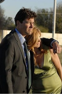 Relationship Recap: A Marriage in Crisis, Friday Night Lights