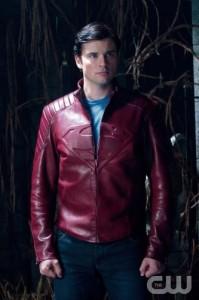 "Smallville ""Masquerade"""