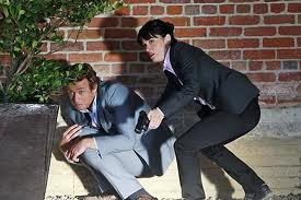 Moment of Goodness: Jane Goes Psychic to Try and Save His Friend on The Mentalist
