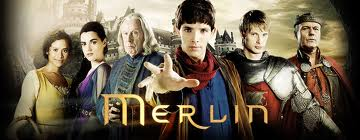 Get With the Program: Merlin Seasons 1 and 2