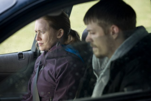 "2011's Most Memorable Episodes: The Killing ""Missing"""