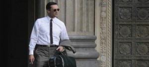"Mad Men ""The Summer Man"""