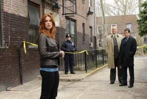 CBS' Unforgettable Preview