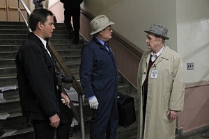 NCIS' Moment of Goodness: Dr. Walter Magnus Remembers Why He Was Needed