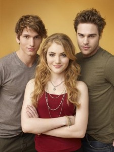 Relationship Recap: Triangle Alert (Alek, Chloe & Brian), The Nine Lives of Chloe King