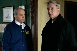 Moment of Goodness: Gibbs & Fornell – NCIS' Odd (and Cranky) Couple