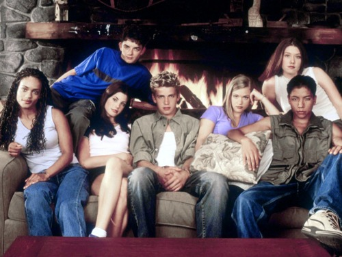 Tv Series Teen 102