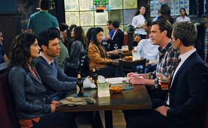 "Finale Watch: How I Met Your Mother ""Challenge Accepted"""
