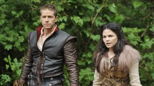 Get With the Program: ABC's Once Upon a Time