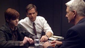 """NCIS Moments of Goodness: Interrogation Scenes Rule in """"Out of the Frying Pan"""""""