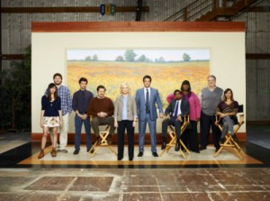 Mid-Season TV Crushes: NBC's Parks & Recreation