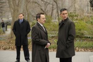 Fall TV Crush: Person Of Interest's Jim Caviezel