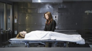 Deja View: The Cast of ABC's Body of Proof