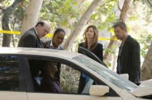 "Guest Star Goodness: ABC's Body of Proof ""Love Thy Neighbor"""