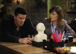 We Need to Know: Why Does Booth Keep Proposing to the Wrong Women on Bones?