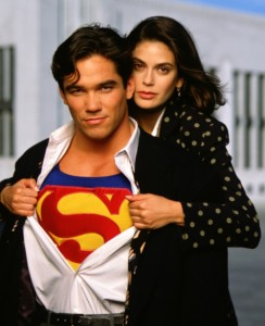 Rediscover This — Lois & Clark: The New Adventures of Superman