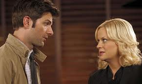 Parks And Rec's Moment of Goodness: Ben Breaks Up With Leslie