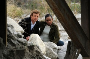 "Character Development: Madeleine Hightower, The Mentalist ""Red Gold"" and ""Red Queen"""
