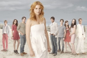 Fall TV Crush: The Guys of ABC's Revenge