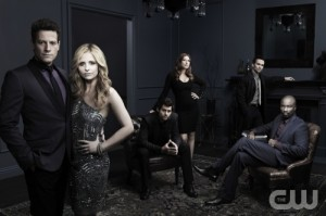 Fall TV Crush: The Guys of The CW's Ringer