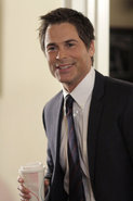 Fall TV Crush: Parks and Rec's Rob Lowe