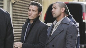 "Character Development: Detective Kevin Ryan, Castle ""Nikki Heat"""