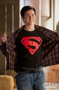 "Smallville ""Scion"""