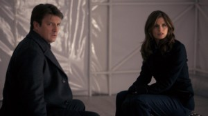 "Castle's Moment of Goodness: Castle Almost Confesses His Feelings, ""Setup"""