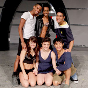 Reality Fix: The Top Six Perform on SYTYCD