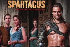 It Just Clicked: The Spartacus Prequel
